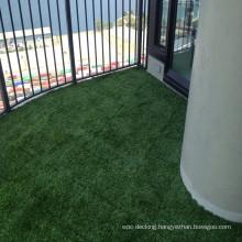 Environmental friendly long life time Grass DIY tile for outdoor garden or balcony,artificial grass surf