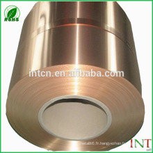 Alliage de bronze phosphoreux C5210