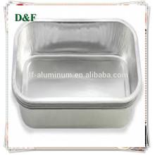 Einweg-Aluminiumfolie Kulinarisches