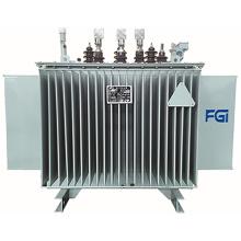 Transformateurs de distribution de type huile à haute fiabilité