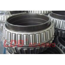 803431 Roulement à rouleaux cylindriques à quatre rangées avec alésage conique