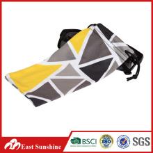 Digital gedruckte Tunnelzug Microfiber Sonnenbrille Tasche
