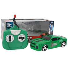 Lamp Cross Remote Control Car Toy