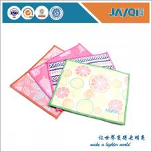 Чистка Напечатать Логос Очки Ткань Из Микроволокна