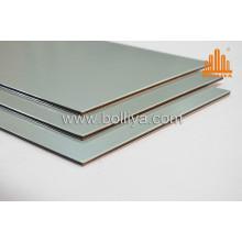 Titanium Zinc Composite Cladding for Building
