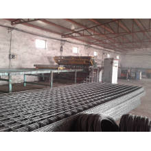 Concrete Reinforcing Welded Iron Mesh Panel
