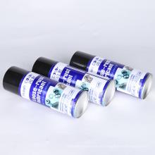 El lubricante penetra la corrosión a escala de óxido para liberar las piezas