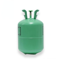 Custom 13.4L Small Disposable Helium Gas Tank For Balloons