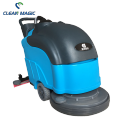 Industriebodenreinigung Scheuersaugmaschine Ausrüstung