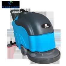 Equipo de secadora fregadora de limpieza de pisos industriales