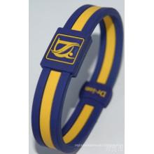 Newly Customized Energy Silicone Bracelet