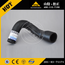 PC60-7 WATER HOSE OF COOLING SYSTEM 201-03-71171