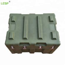 170L Rotational military plastic tool box