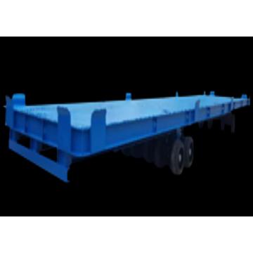 45 Ton Tractor Trailer