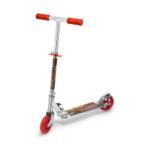 2016 scooter de chute adulto com roda de plutônio de 145 mm (bx-2m003)