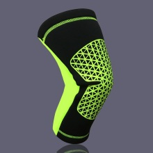 Rodilleras de seguridad para rodillas con soporte de rodillas deportivas