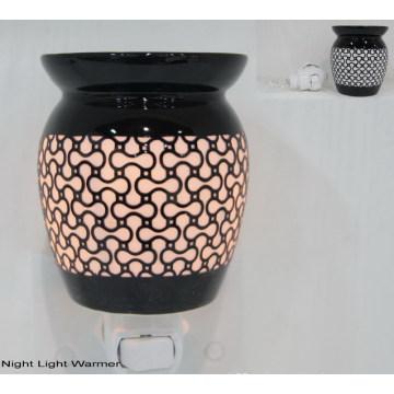 Plug en el calentador de luz nocturna - 12CE10895