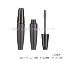 Wholesale Plastic Black Mascara Tube