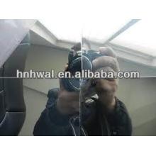 Анодированный алюминиевый зеркальный лист