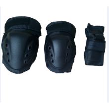 patins de patinação no joelho joelho protector pad almofadas de esqui proteção do joelho guardas