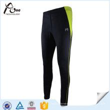 Kundenspezifische Mens Kompressionsstrumpfhosen Fashion Sportswear