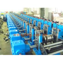 Q235 Suporte de montagem solar ajustável galvanizado grosso Roll formando máquina Irão