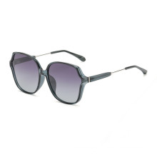 Classical polarized women CE Vintage High Quality italy sun glasses