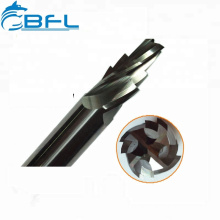 Form Carbide End mill Double Step Milling Cutter step tools