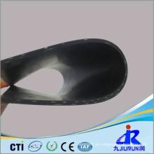 Hochqualitative Gummifolienrolle mit Stoffeinlage