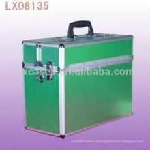 tragbare Aluminium eminent Koffer mit einem Schultergurt Großhandel