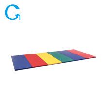 Venta al por mayor Gym Floor Anti Slip Gymnastic Mat