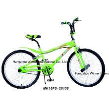 26 '' 68h Bicicleta del estilo libre de la cobra BMX (MK16FS-26158)