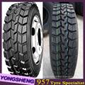 Китайский завод грузовых шин 12r22.5