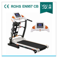 2.5HP DC with CE, RoHS Motorized Treadmill (YEEJOO-8001E)