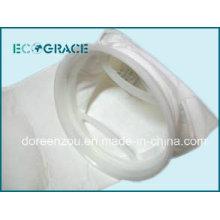 Wasseraufbereitung Flüssigfilter Polyester Filtertasche