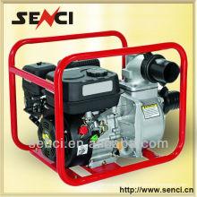 Ceramic mechanical sealing less oil consumption 3HP Senci Water Pump SCWP25