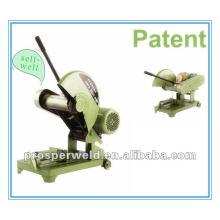 Patentierte Cut-off-Maschine, 400mm Power Tool abgeschnitten Maschine