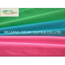 45S 65% polyester 35% cotton Fabric