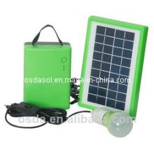 3W Mini Solar Lamp (ODA3-4.5Q)