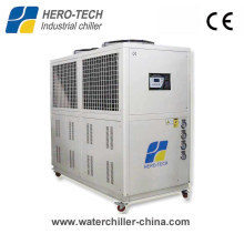 -20c 11.5kw Indutrial Low Temperature Air Cooled Water Chiller for Brewery