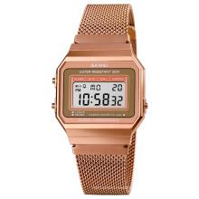 Skmei 1660 Man Alloy High Quality Jam Tangan Relojes Digital Sport Watch