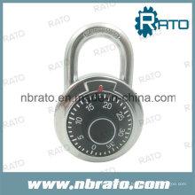 Combination Dial School Locker Lock