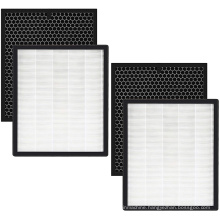 Carbon Filters Filtrete Rrplacement Air Filter for Levoit LV-PUR131 Air Purifiers Air Cleaner