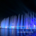 Musical Water Outdoor Music Fountain