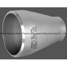 Stainless Steel A403 Wpb Butt Welding Pipe Reducer