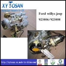 Карбюратор двигателя для Ford Willys forJeep 923806
