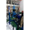 Alinhador de Rodas 3D