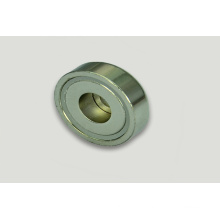 Strong Holding Power NdFeB Neodymium Cup Magnetic Round Base