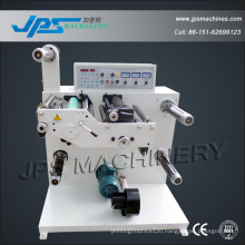 Jps-320fq Self-Adhesive Sticker Paper Laminating and Slitting Machine