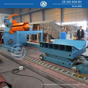 Steel Coil Release Machine